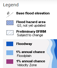 Washington State Coastal Atlas Find Public Beach Access Beach - Fema flood maps washington state